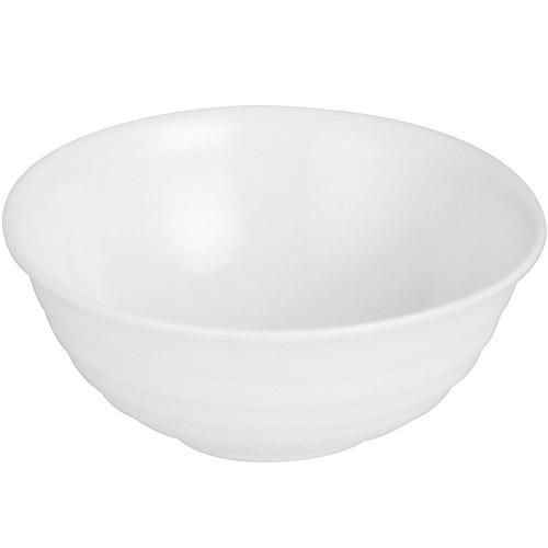 《EXCELSA》Ring白瓷餐碗 13cm