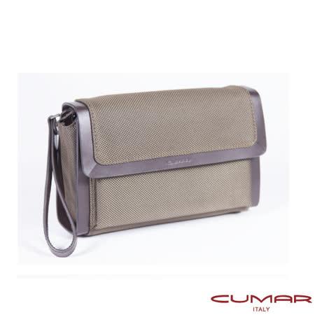 CUMAR 手拿包 (皮製提把可拆卸) 0296-95004