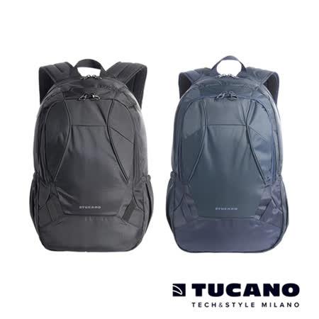 TUCANO DOPPIO 15.6吋智慧多功能後背包