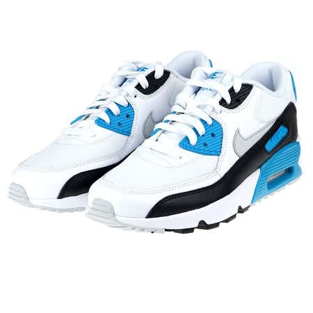 NIKE 耐吉 AIR MAX 90 MESH BG  運動休閒鞋 女 大童 833418101