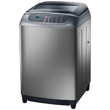 【SAMSUNG三星】15KG變頻直立洗衣機WA15F7S9MTA/TW