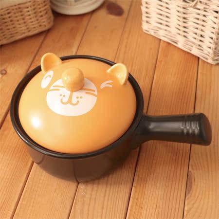 【私心大推】gohappy快樂購物網Artist精選 Kiyodo耐熱單把鍋1.2L-小小獅評價好嗎happy go 網站