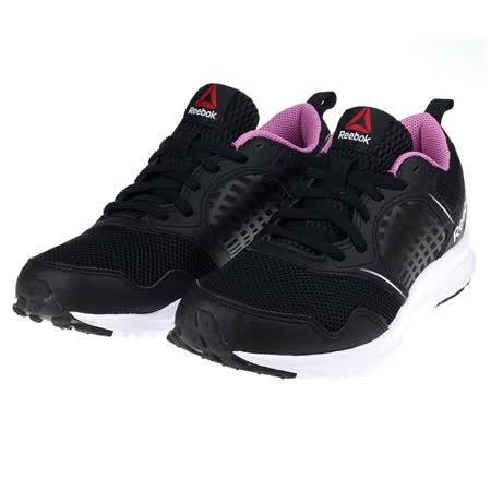 Reebok 銳跑 REEBOK RUSH  休閒復古鞋  運動鞋 女  V68017