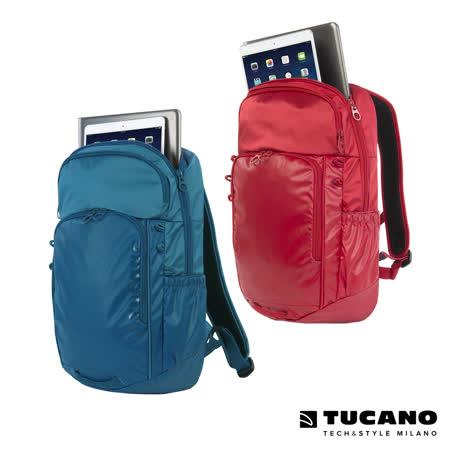 TUCANO TECH-YO UP 15吋時尚多功能後背電腦包