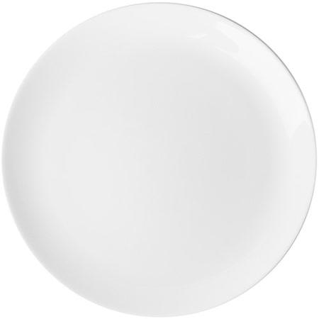 《EXCELSA》Joke白瓷淺餐盤(19cm)
