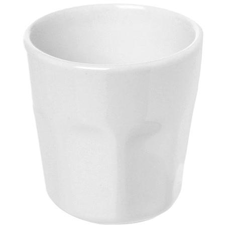 《EXCELSA》Trendy手握咖啡杯(白)