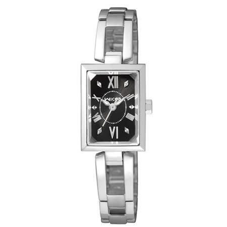 CITIZEN Wicca 時尚氣質 陳意涵代言女用腕錶-18mm/BE1-011-51