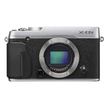 FUJIFILM X-E2S 單機身*(中文平輸)-送相機清潔組+高透光保護貼