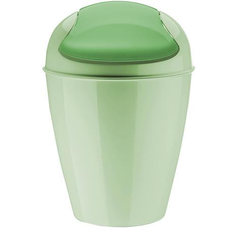 【開箱心得分享】gohappy快樂購《KOZIOL》搖擺蓋垃圾桶(薄荷綠XS)好用嗎高雄 大 統 百貨