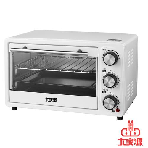 【群眾源】電烤箱 (TCY-3816)