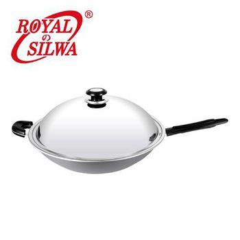 皇家西華 日式黃金鑄造鍋(單柄) 36cm