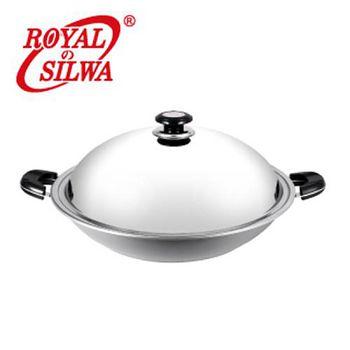 皇家西華 五層複合金炒鍋 40cm