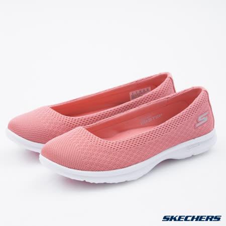 SKECHERS (女) 健走系列 GO STEP - 14219PNK