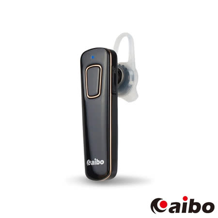 aibo 領導者 F1300I 立體聲智慧藍牙耳機麥克風(V4.0)