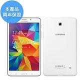 Samsung GALAXY Tab 4 7.0 4G LTE 7吋 四核平板 +延長保固一年 白色