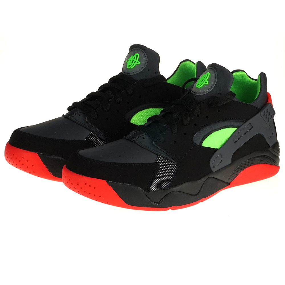 【NIKE】耐吉 AIR FLIGHT HUARACHE LOW  休閒運動鞋 男 819847001
