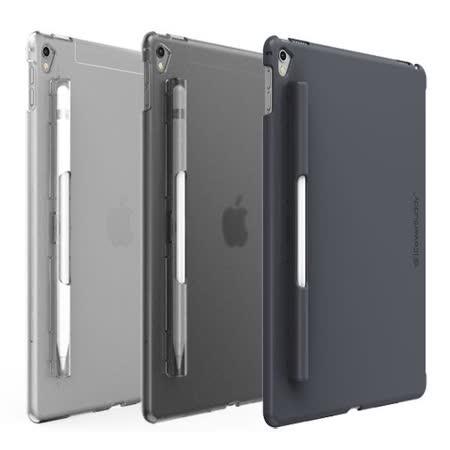 """SwitchEasy CoverBuddy iPad Pro 9.7"""" 背蓋(含可拆式Apple Pencil 筆夾)"""
