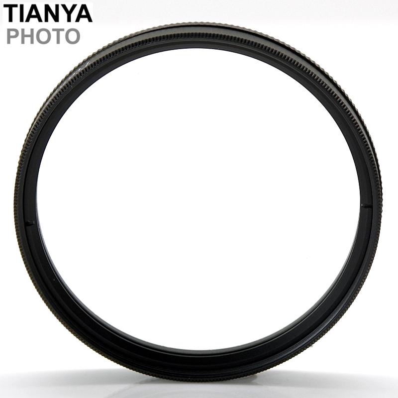 Tianya天涯*字6線星芒鏡(口徑:55mm;可調.可旋轉)