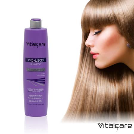 【Vitalcare 蓓珂兒】角蛋白質專業洗髮精(500ml)