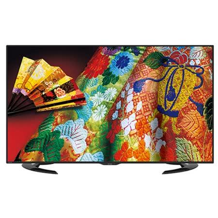 SHARP 夏普 LC-50U30MT 50吋4K 液晶電視