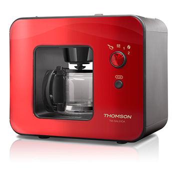 湯姆盛自動研磨咖啡機TM-SAL01DA