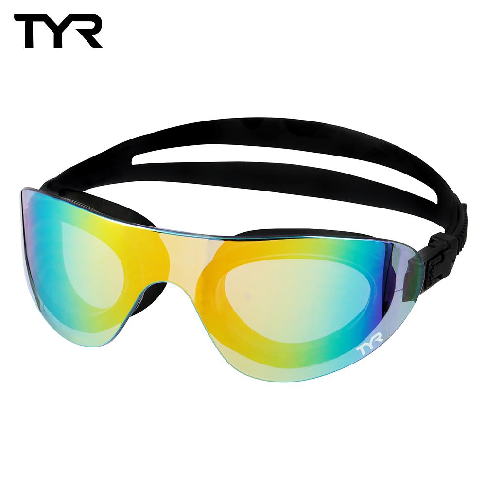 美國TYR 成太平洋 百貨 太平洋 sogo人電鍍泳鏡 Swim Shades Mirrored 台灣總代理