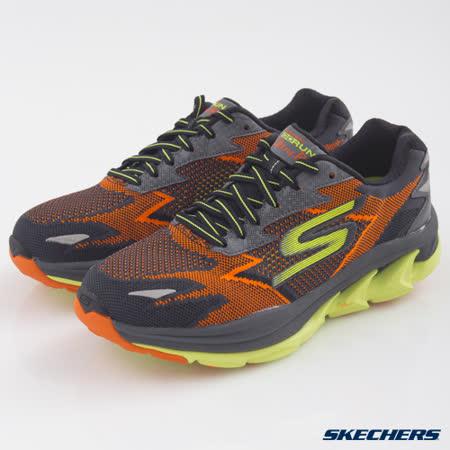 SKECHERS(男)跑步系列GO Run Ultra R-54005ORLM