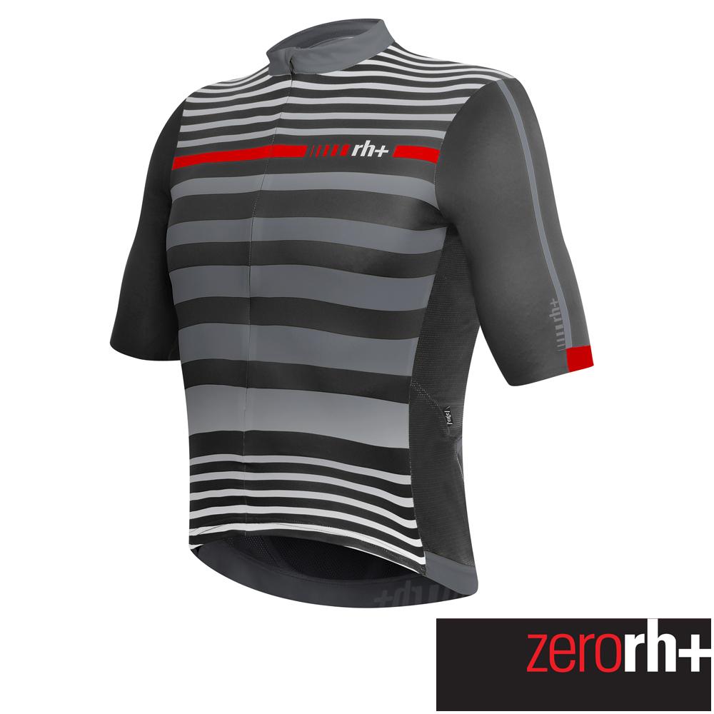 ZeroRH 義大利傳奇Legend進化版低風阻 自行車衣^(男^) ~白色、螢光黃、灰色