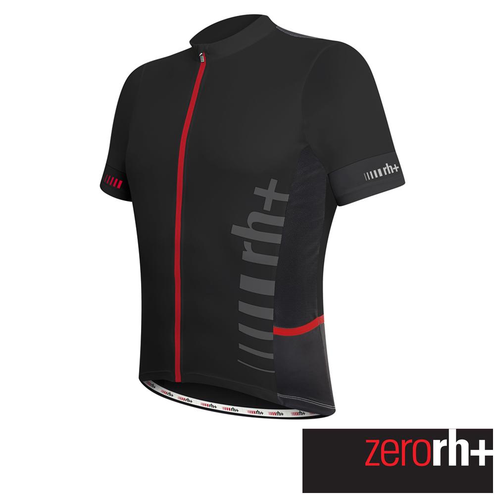 ZeroRH 義大利LOGO EVO 自行車衣^(男^)~白、螢光黃、灰、藍、黑白、黑螢光