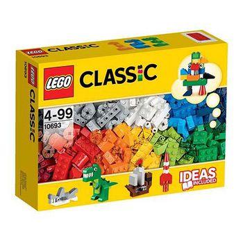 LEGO樂高積木 Classic系列-樂高創意桶盒 (LT-10693)