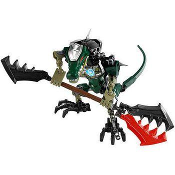 LEGO樂高積木 Chima神獸傳奇系列-氣能量鱷霸王 (LT-70203)
