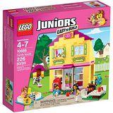 LEGO樂高積木 Juniors系列-溫馨的家 (LT-10686)