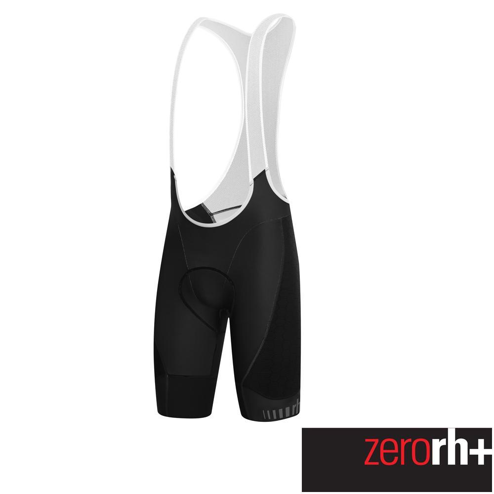 ZeroRH 義大利CHALLENGE 吊帶自行車褲^(男^) ECU0332 ^(可 H