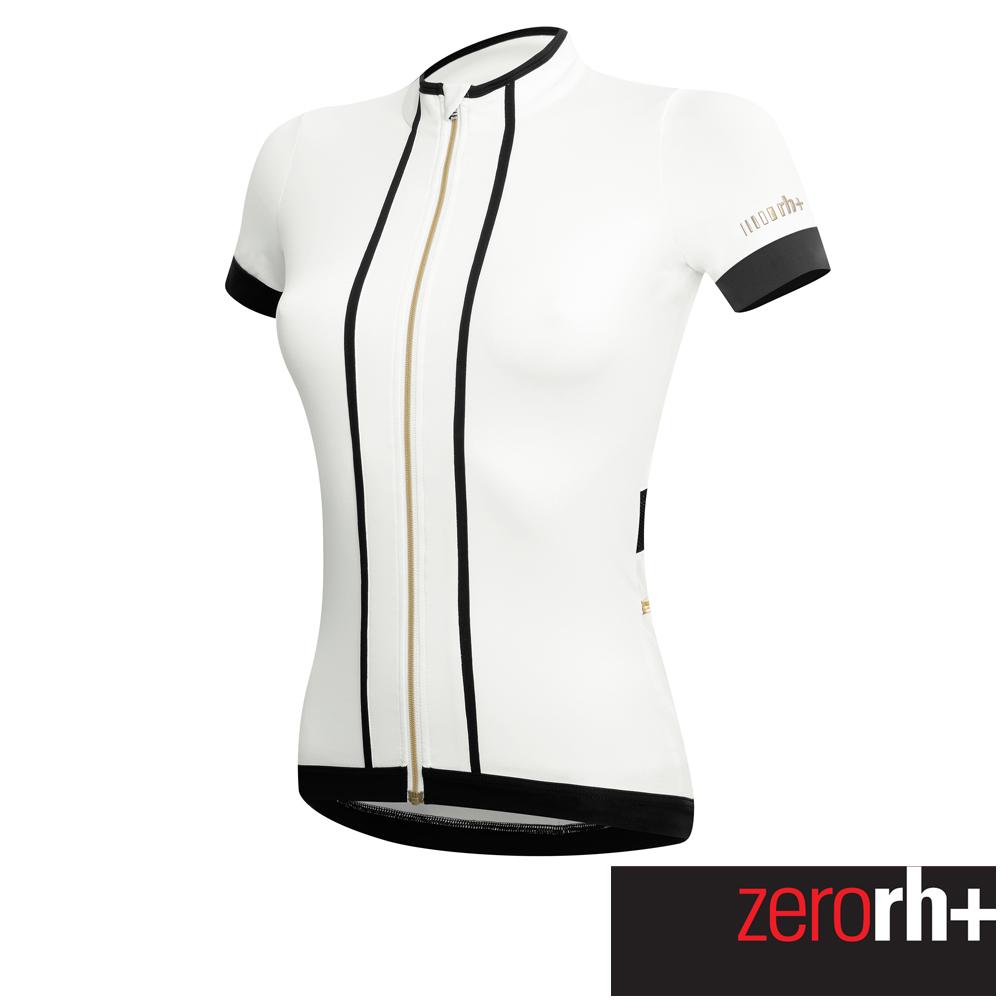 ZeroRH 義大利SANCY 自行車衣 ^(女^) ~紫色、灰色、白色、黑色~ ECD0