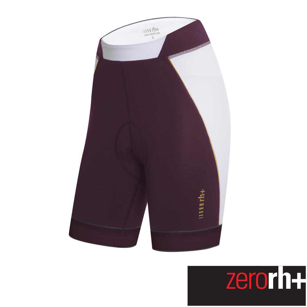 ZeroRH 義大利SANCY 自行車褲 ^(女^) ~黑色、紫色~ ECD0389