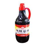 大同純釀醬油1600ml