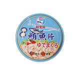 新宜興水煮鮪魚片150g*3
