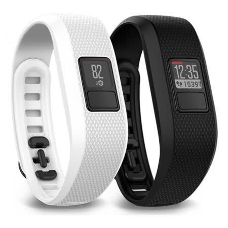 GARMIN vivofit 3 活動自動偵測健身手環