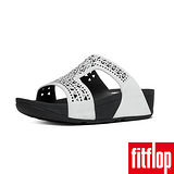 FitFlop™- (女款)CARMEL™ SLIDE-都會白