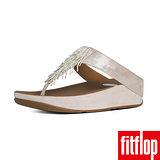 FitFlop™- (女款)CHA CHA™-銀色