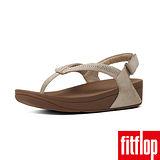 FitFlop™- (女款)CRYSTAL SWIRL SANDAL-裸膚色