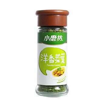 小磨坊洋香菜葉9g