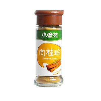 小磨坊肉桂粉20g