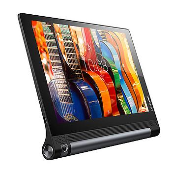 Lenovo 聯想 YOGA Tablet 3 2G/16GB WIFI版 (YT3-X50F) 10.1吋 翻轉鏡頭 四核心平板電腦【贈觸控筆+原廠YT3信封式皮套】