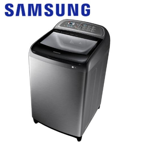 SAMSUNG 三星13KG雙效手洗變頻洗衣機 WA13J5750SPTW