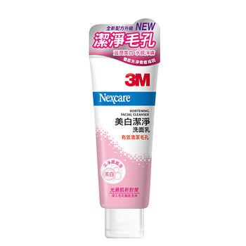 3M美白洗面乳100g (新)