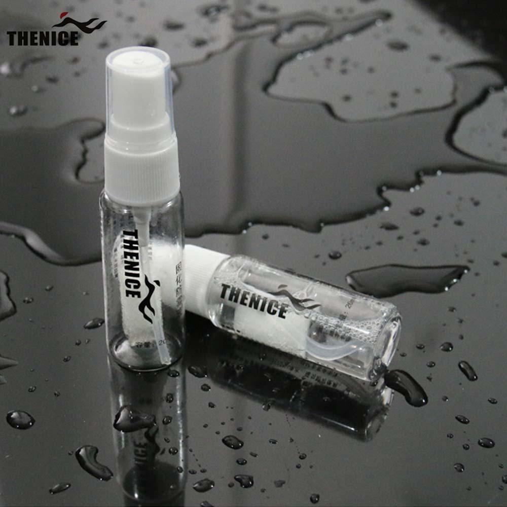 ~THENICE~德國技術 高效防霧液 空運固態乾式防霧劑 買一送一
