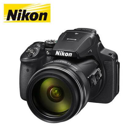 Nikon COOLPIX P900 83倍 2000mm超望遠 類單眼 專業相機 國祥公司貨~加送32G高速卡+專用電池+專用座充+清潔組+保護貼+讀卡機