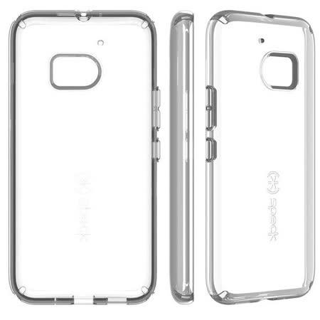 Speck CandyShell Clear HTC 10 透明軍規防摔保護殼