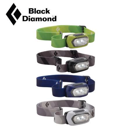 【美國Black Diamond】Gizmo 60流明頭燈